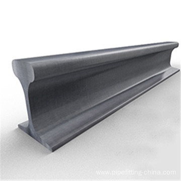 Din S24 Standard Steel Rail Train Rail